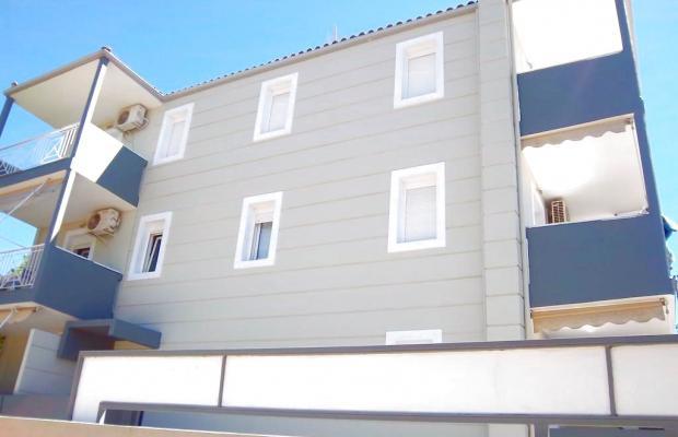фотографии отеля Mylos Apartments изображение №3