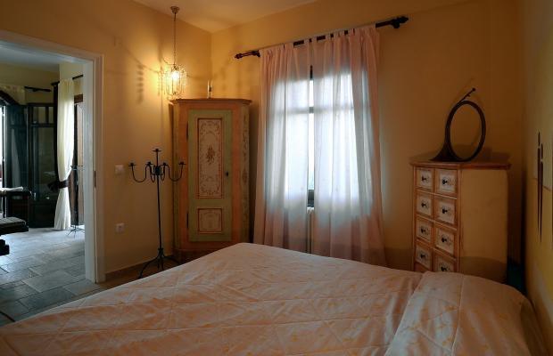 фотографии отеля Villa Meliti изображение №3