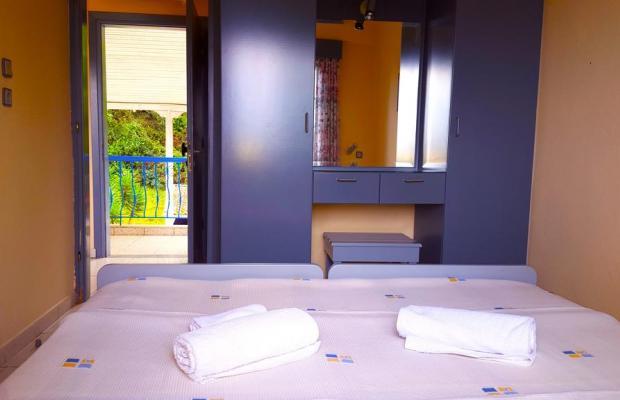 фотографии отеля Roditsa Patritsia Luxury изображение №15