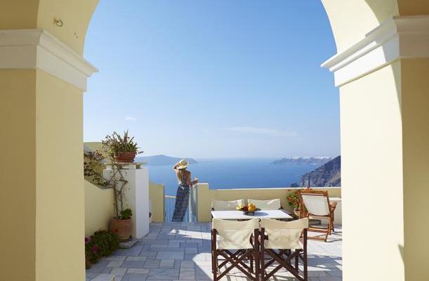 фотографии отеля Cori Rigas Apartments изображение №3