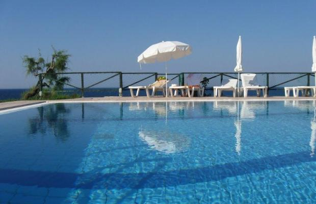 фотографии отеля Loukas Apartments On The Waves изображение №15