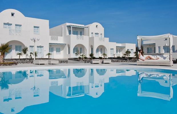 фото отеля El Greco Resort изображение №25