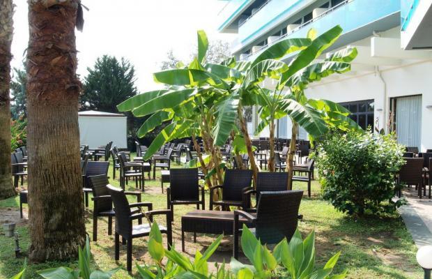 фото отеля Calypso Beach изображение №25