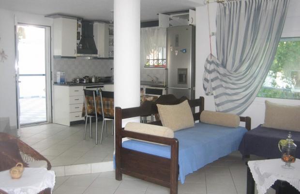 фотографии отеля Villa Angie изображение №11