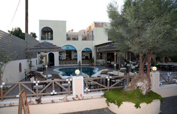 фото отеля Enjoy Villas изображение №13