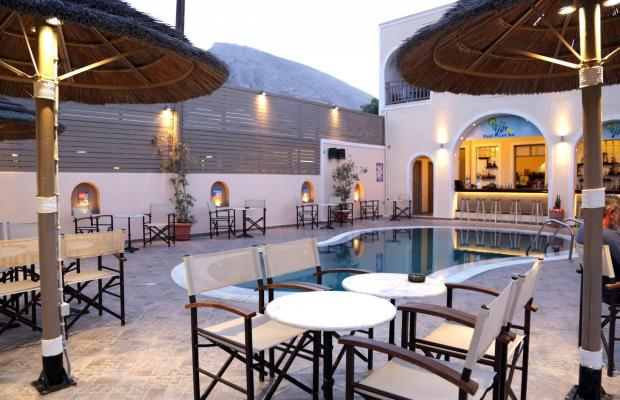 фотографии отеля Enjoy Villas изображение №3