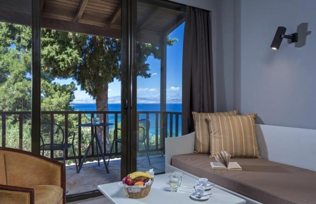 фото отеля Aeolos Beach Resort (ex. Aeolos Mareblue Hotel & Resort; Sentido Aeolos Beach Resort) изображение №13