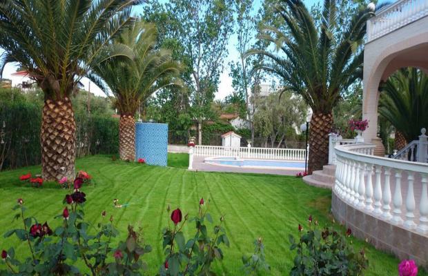 фото Villa Kassandra изображение №66