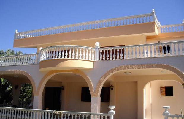 фотографии отеля Villa Kassandra изображение №39