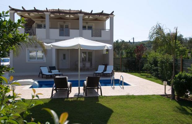 фотографии Mamfredas Resort изображение №4