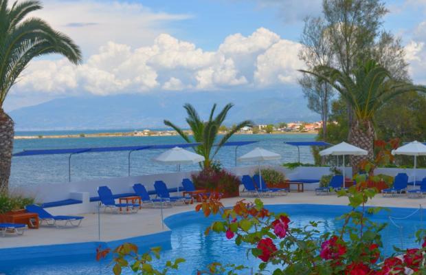 фото отеля Achaios Hotel & Bungalows изображение №1
