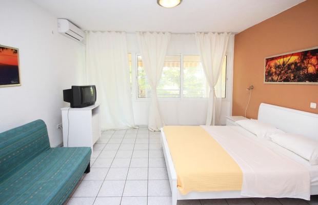 фото отеля Hotel Dryades изображение №13