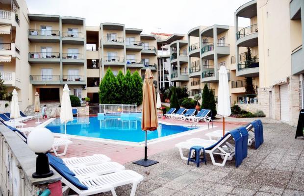 фото отеля Aegean Hotel Kriopigi изображение №1