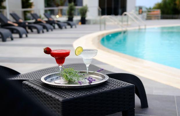 фотографии отеля Ostria Sea Side изображение №11