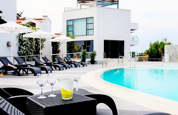 фото отеля Ostria Sea Side изображение №1