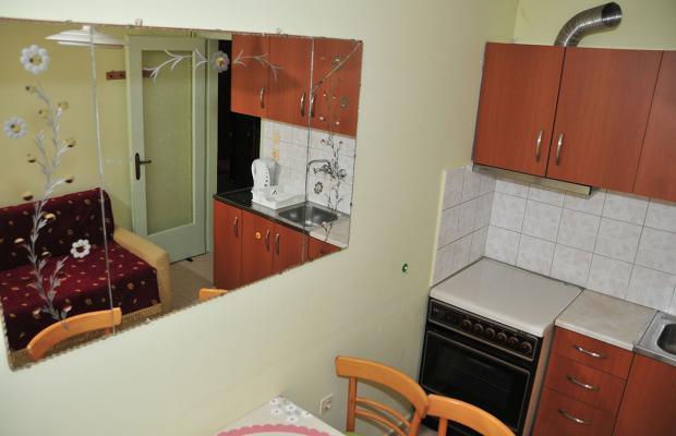 фото отеля Family apartments in Dionisiou Beach изображение №9
