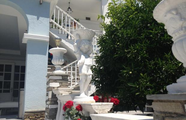 фото Diaporos Hotel изображение №38