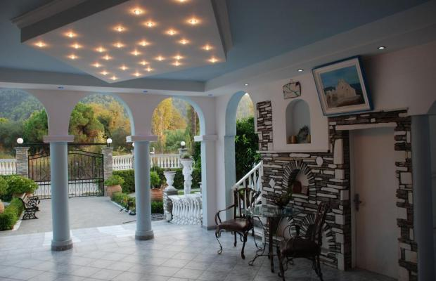 фото Diaporos Hotel изображение №10