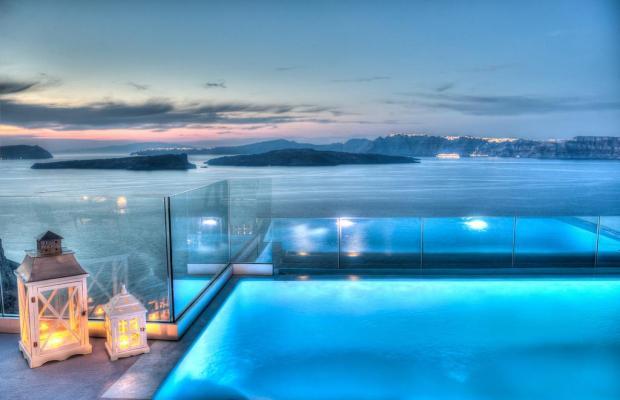 фото отеля Astarte Suites изображение №9