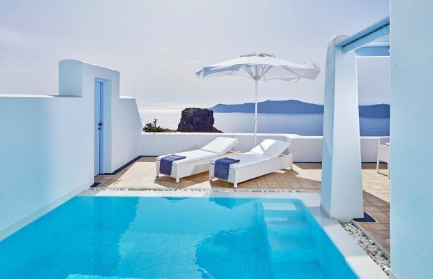 фото отеля Astra Suites изображение №33