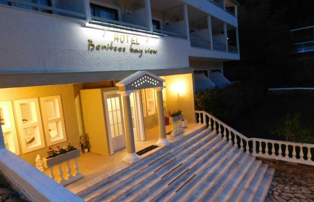 фотографии отеля Benitses Bay View (ex. Montaniola) изображение №39