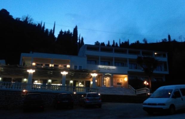 фотографии отеля Benitses Bay View (ex. Montaniola) изображение №23
