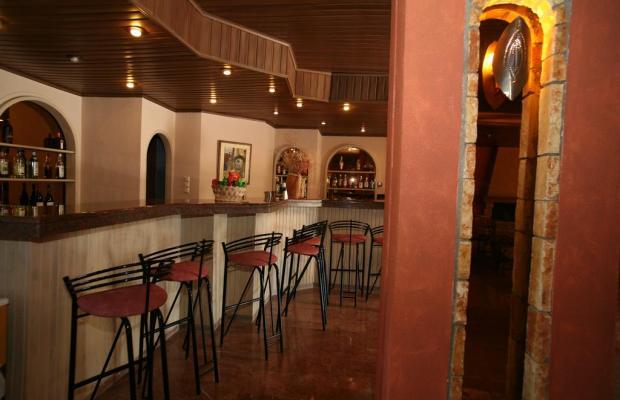 фотографии отеля Paradise Hotel Corfu изображение №31