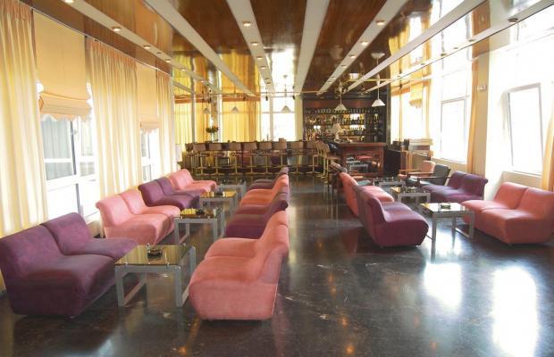 фото Alexandros Hotel изображение №18