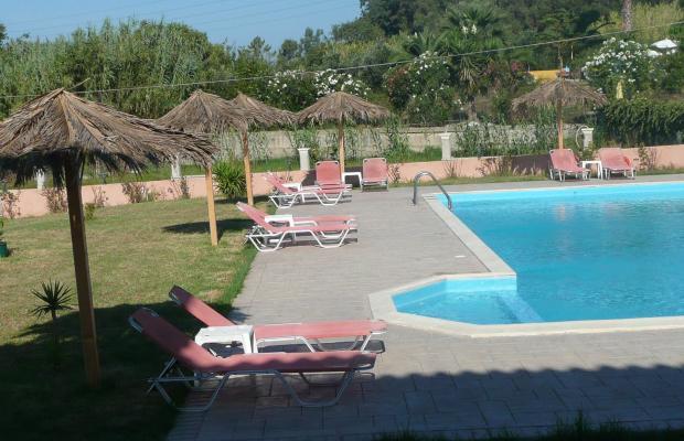 фото отеля San Stefano изображение №5