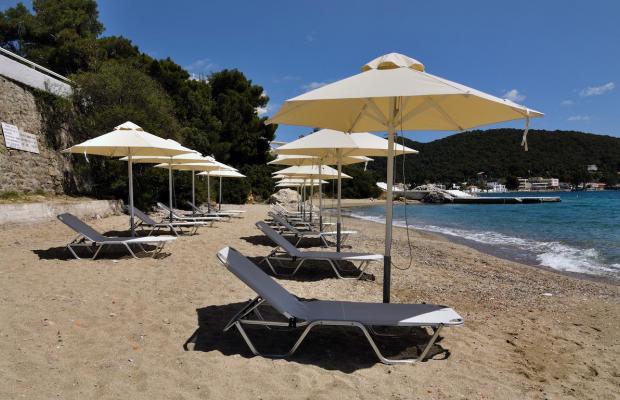 фотографии отеля Golden View Beach Hotel изображение №7