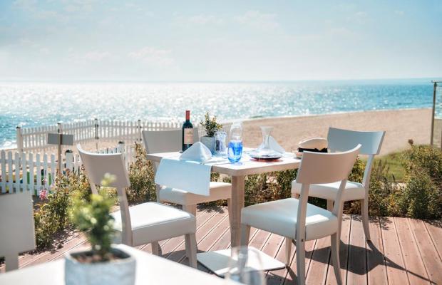фото отеля Ikos Olivia (ex. Gerakina Beach) изображение №21