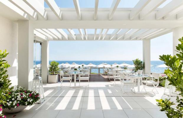 фотографии отеля Ikos Olivia (ex. Gerakina Beach) изображение №19