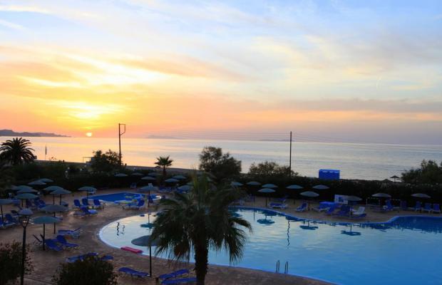 фотографии отеля Cyprotel Almyros Natura Hotel изображение №11