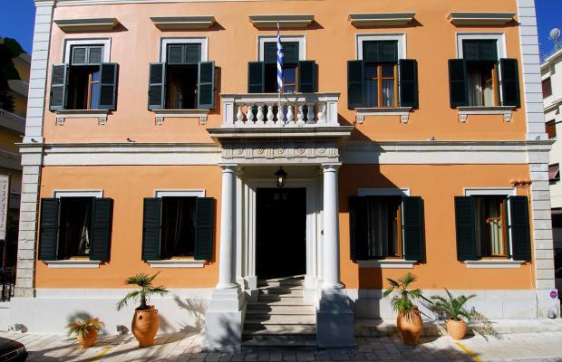 фото отеля Bella Venezia изображение №1