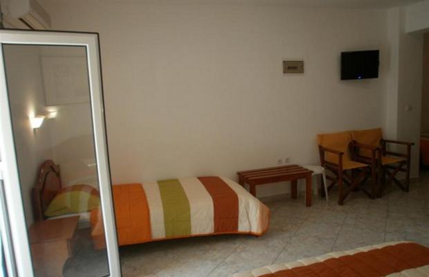 фото Hotel Ammos изображение №18
