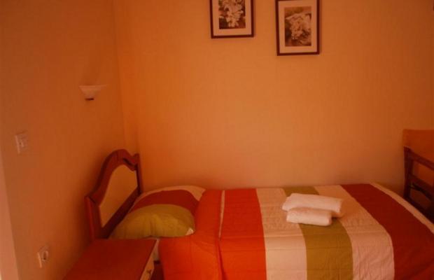 фото отеля Hotel Ammos изображение №9