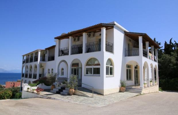 фотографии Yannis Hotel изображение №52