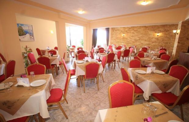 фото отеля Yannis Hotel изображение №41