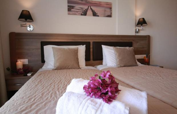 фото Yannis Hotel изображение №38