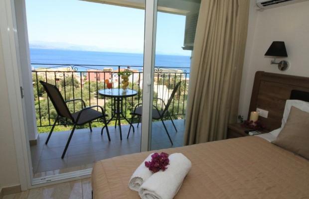 фотографии Yannis Hotel изображение №36