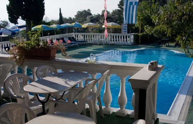 фотографии отеля Hotel Andromaches изображение №23