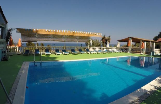 фото Hotel Andromaches изображение №14