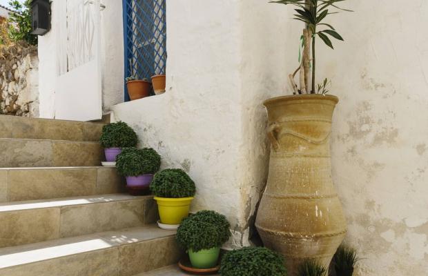 фото отеля Dimitra Hotel изображение №29