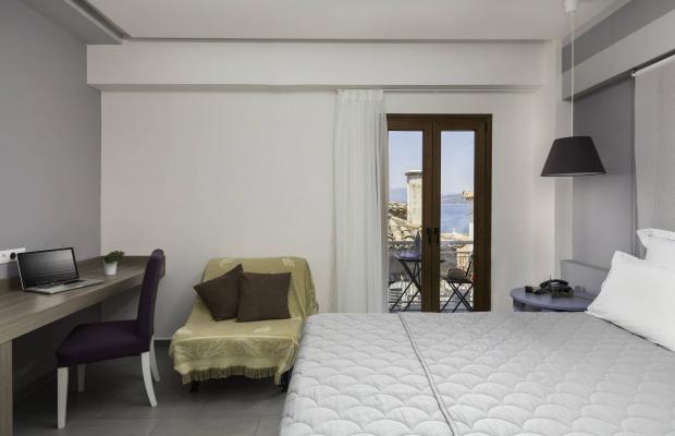фото Dimitra Hotel изображение №22