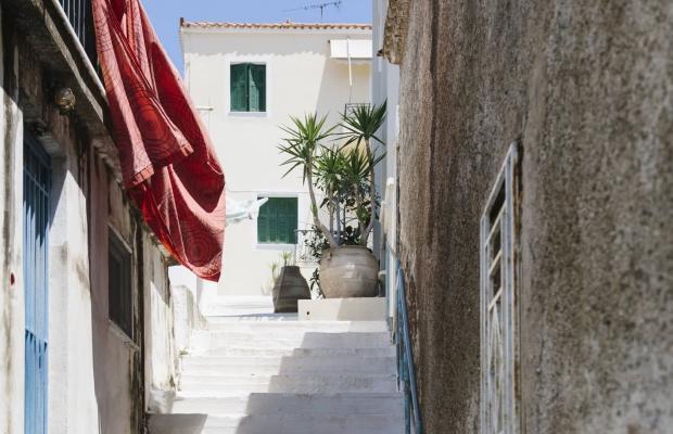 фотографии Dimitra Hotel изображение №8