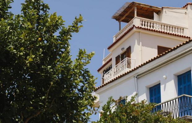 фотографии отеля Dimitra Hotel изображение №3