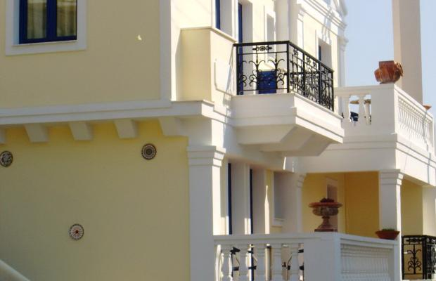 фотографии отеля Kalimera Hotel - Apartments изображение №19