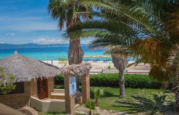 фото отеля Antigoni Beach Resort изображение №57