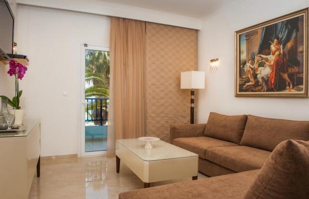 фото Antigoni Beach Resort изображение №54