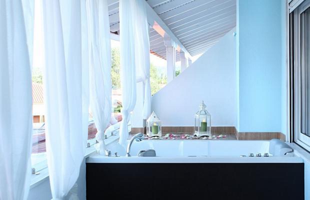 фотографии отеля Antigoni Beach Resort изображение №31